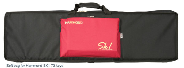 Hammond SK-1 Softbag